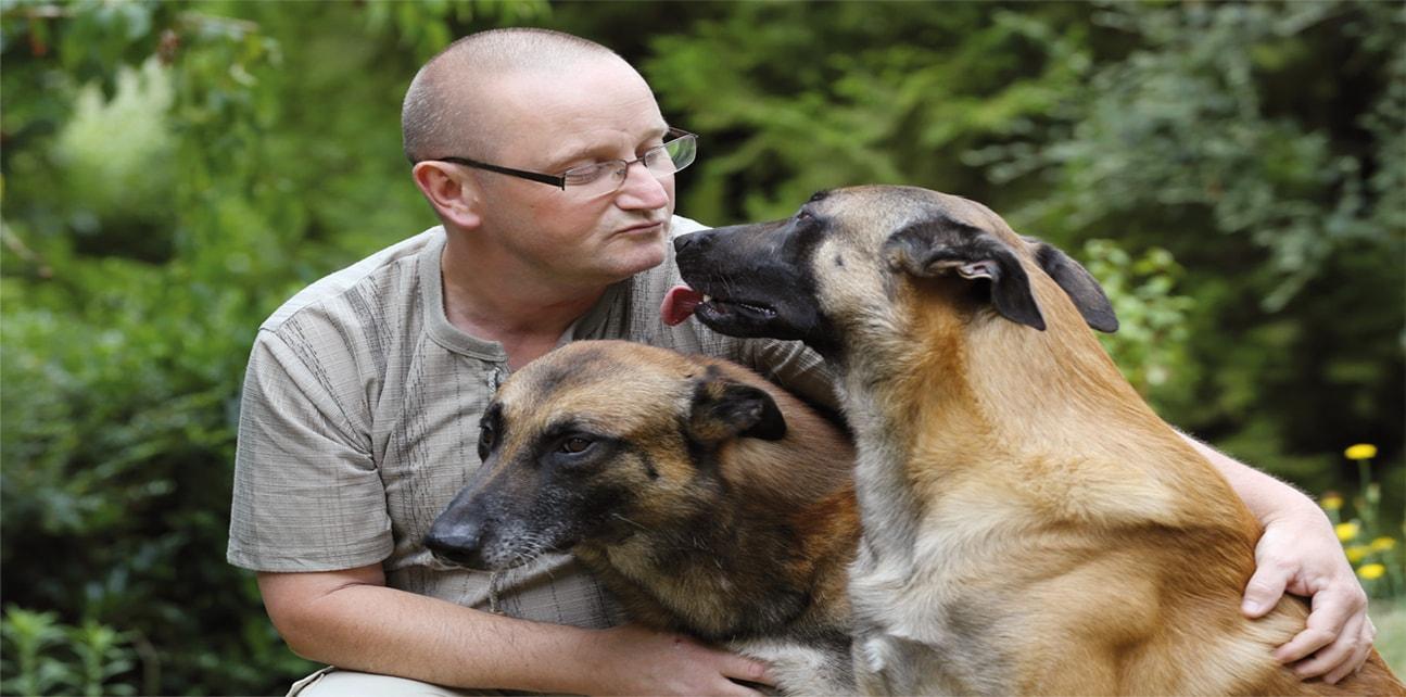 Cynopassion - Conseiller & éducateur canin diplomé
